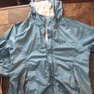 Under Armour Rain Coat